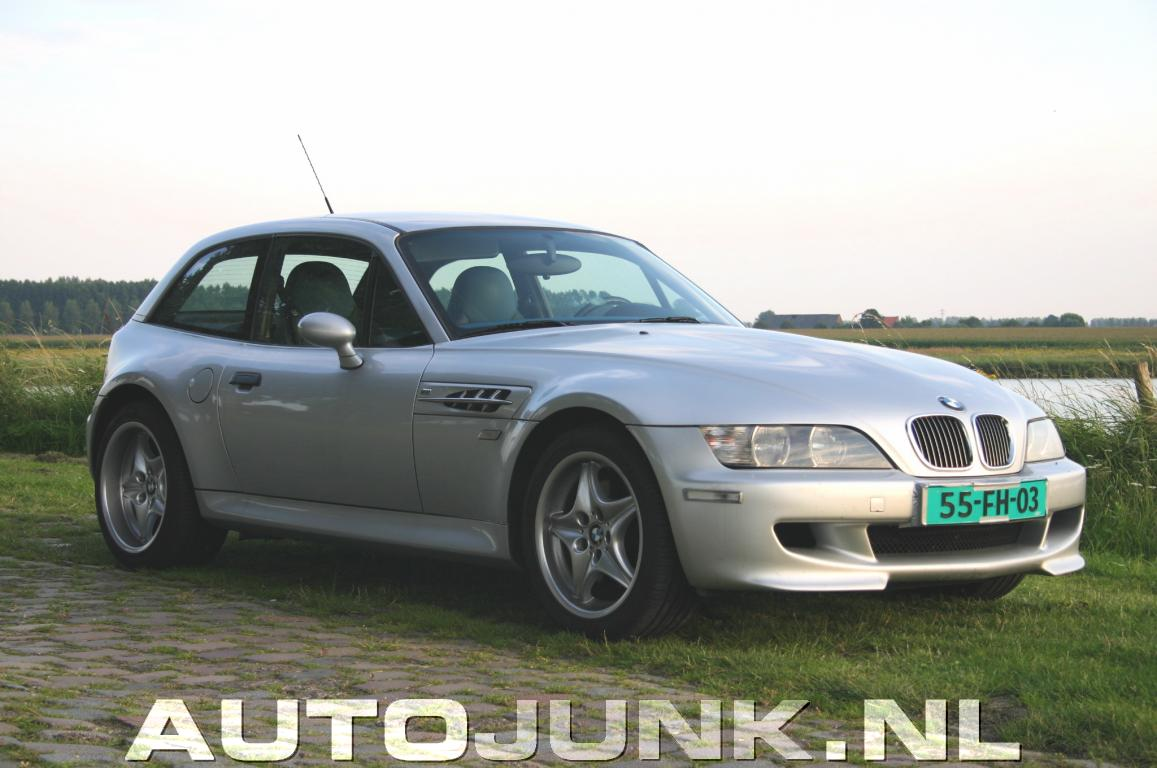 bmw z3 m coupe foto 39 s 1883. Black Bedroom Furniture Sets. Home Design Ideas