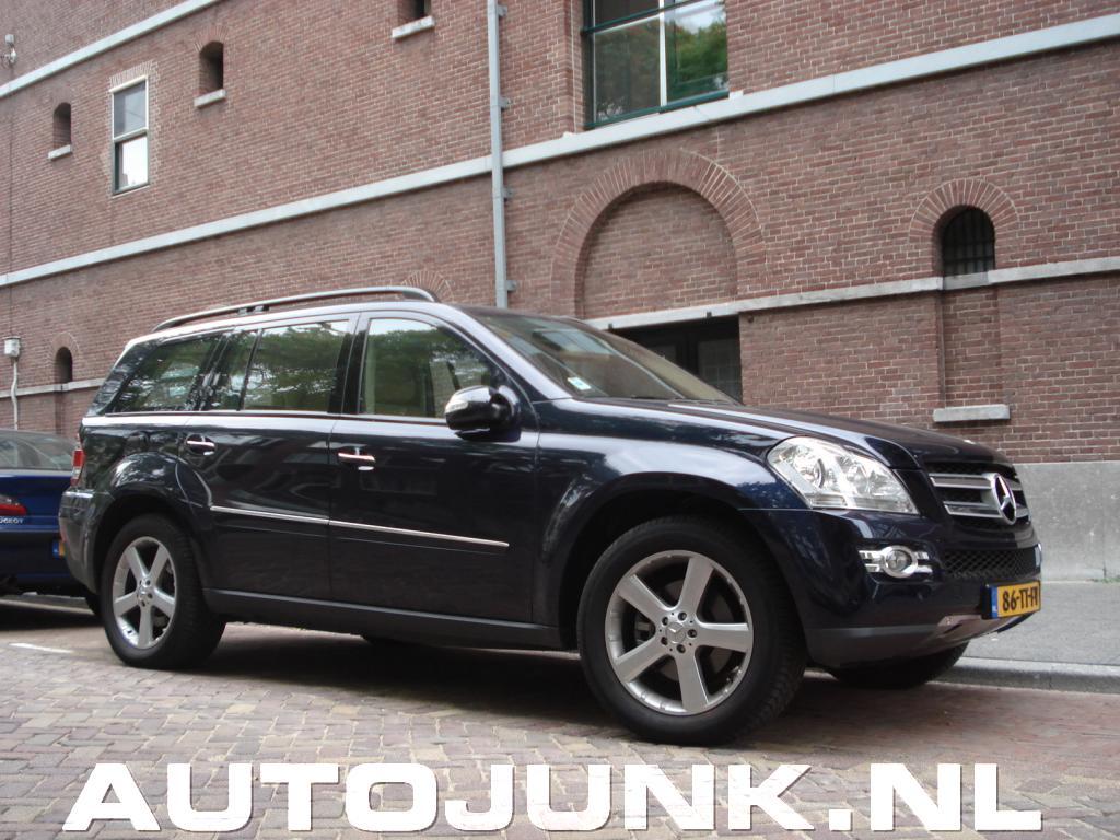 Mercedes benz gl320 cdi 4matic foto 39 s 2048 for Mercedes benz gl320 cdi