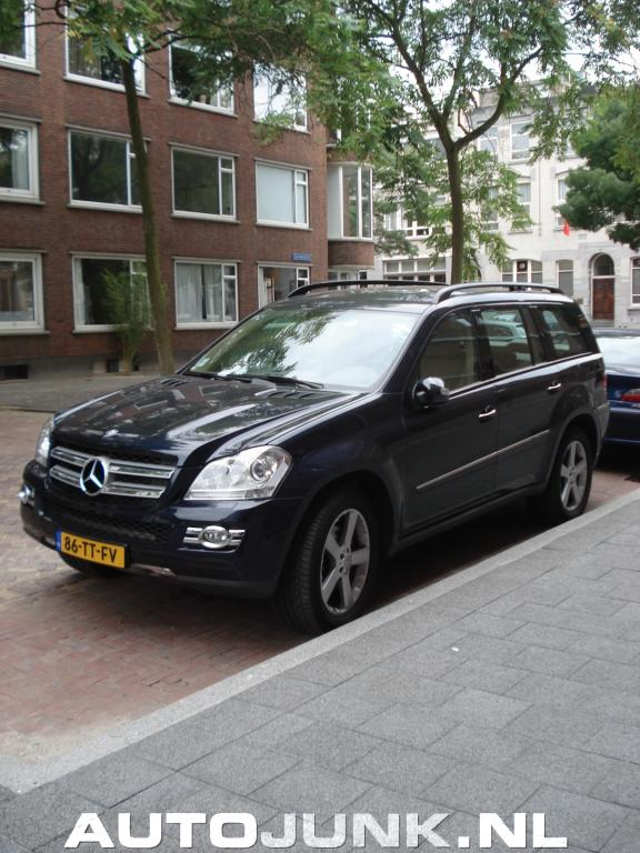 Mercedes benz gl320 cdi 4matic foto 39 s 2048 for 2007 mercedes benz gl320 cdi 4matic