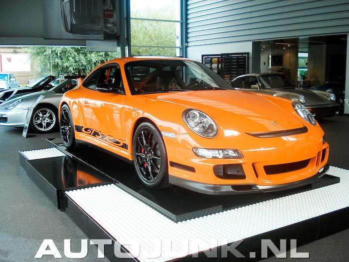 997 Gt3 Rs Carrera Motors Belgi Foto 39 S