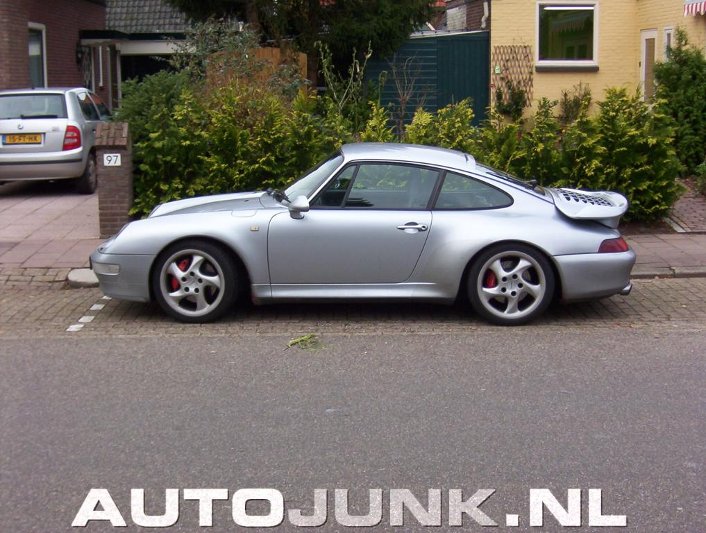 foto porsche 993 turbo pictures. Black Bedroom Furniture Sets. Home Design Ideas
