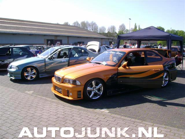 bmw coupe e36 tuning foto 39 s 4374. Black Bedroom Furniture Sets. Home Design Ideas