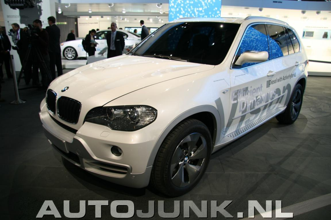 bmw x5 hybride foto 39 s 6696. Black Bedroom Furniture Sets. Home Design Ideas
