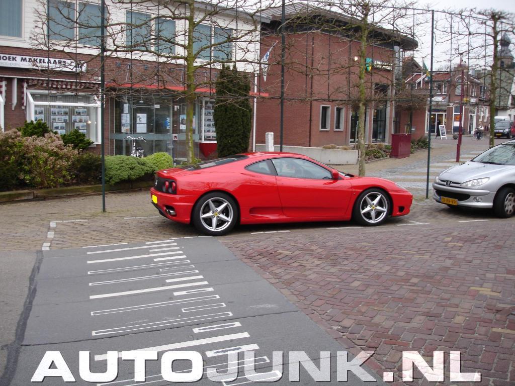 Ferrari 360 modena foto 39 s 7396 - Huis modena ...