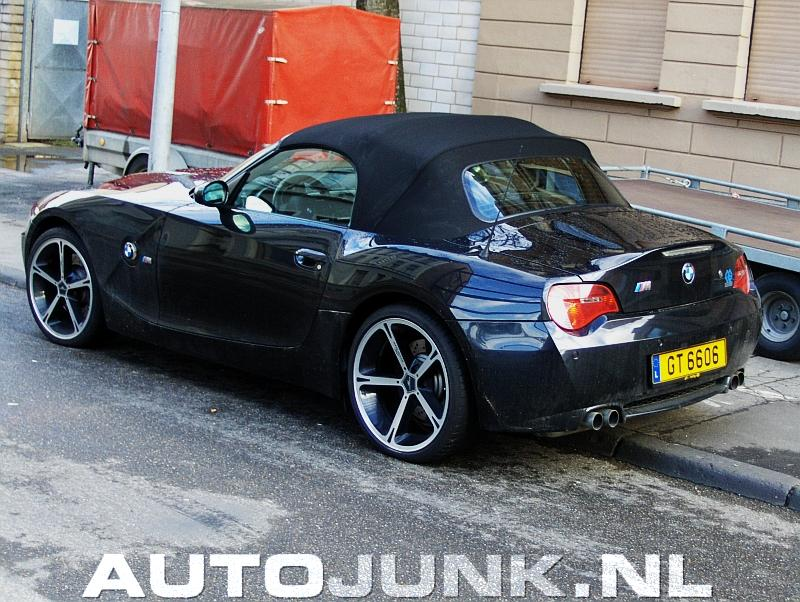 bmw z4 cabrio preis neu. Black Bedroom Furniture Sets. Home Design Ideas
