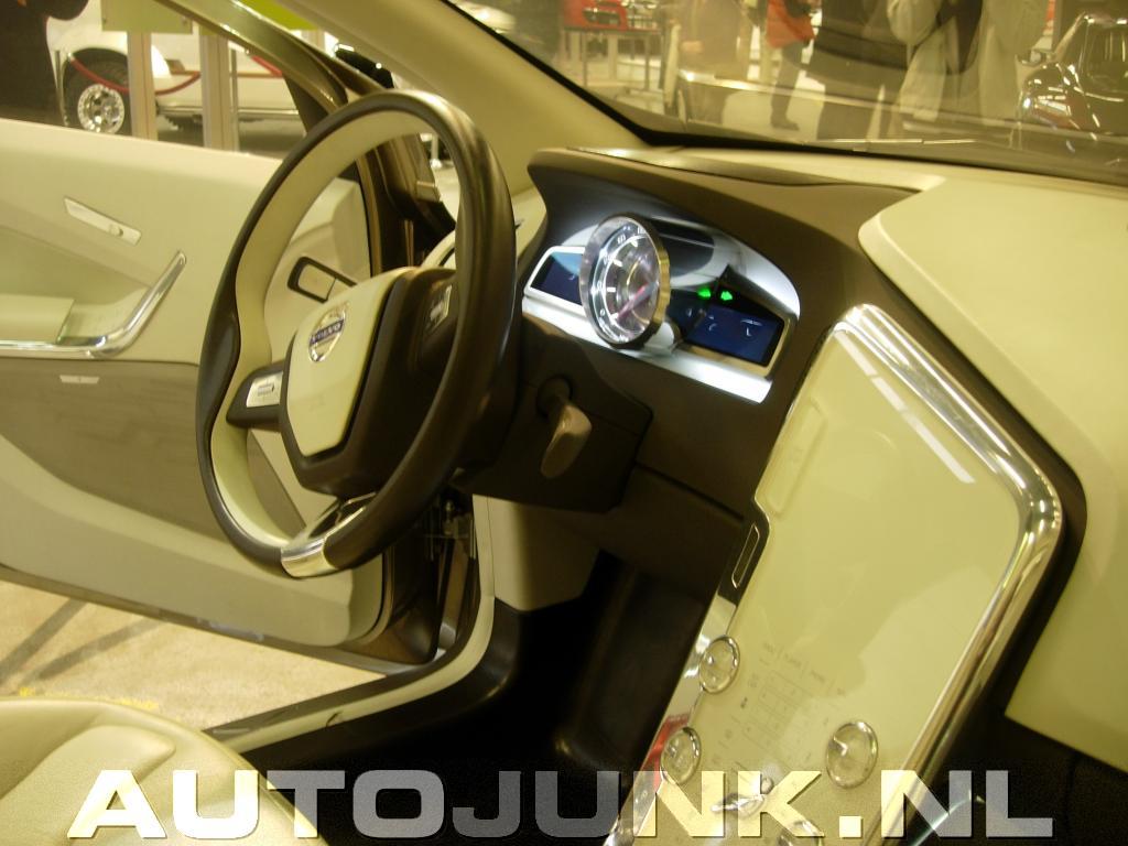 Volvo xc60 interieur shots foto 39 s 8039 for Interieur xc60