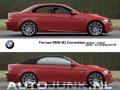 Foto: BMW M3 Softtop