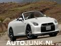 Foto: Nissan GTR Cabrio