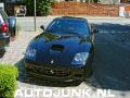 Foto: Ferrari 575M