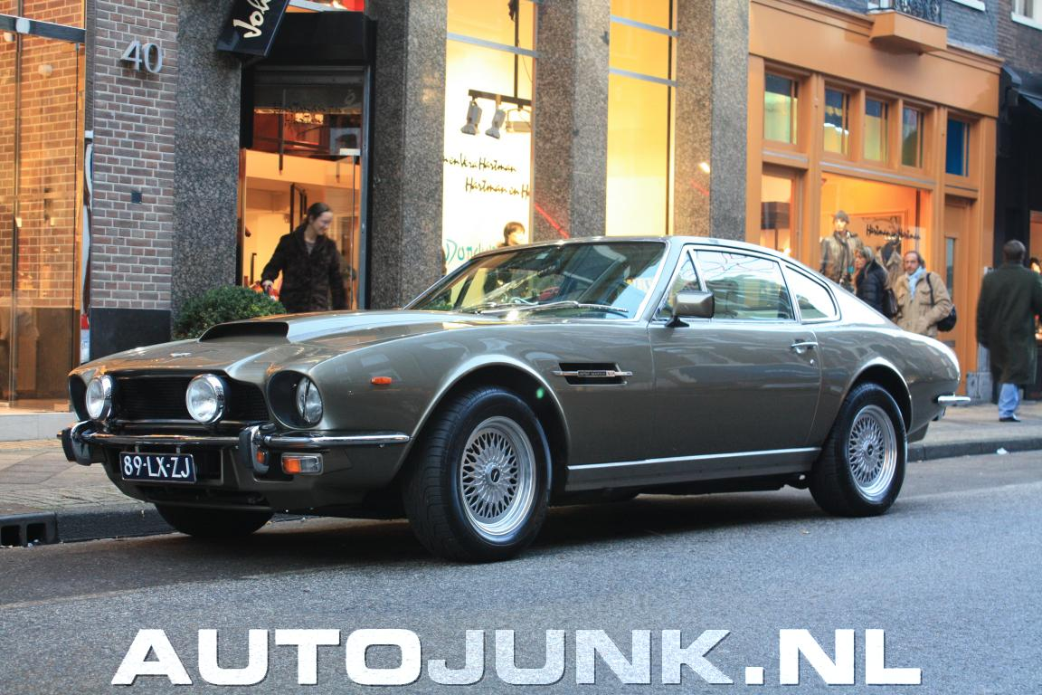 1977 aston martin v8 vantage related infomation,specifications