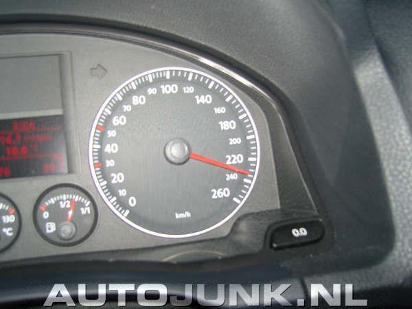 Topspeed Golf GT Sport 2.0TDI 170pk foto's » Autojunk.nl (17195)