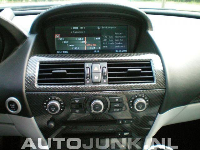 Bmw m6 carbon interieur foto 39 s 17466 for Carbon interieur