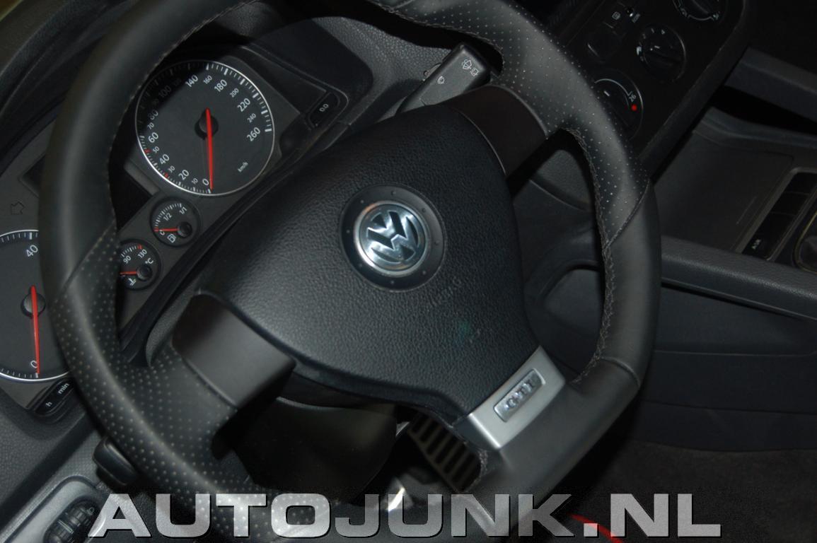 Verwonderend Volkswagen Golf 5 GTI W12-650 CONCEPT Body kit foto's » Autojunk BA-43