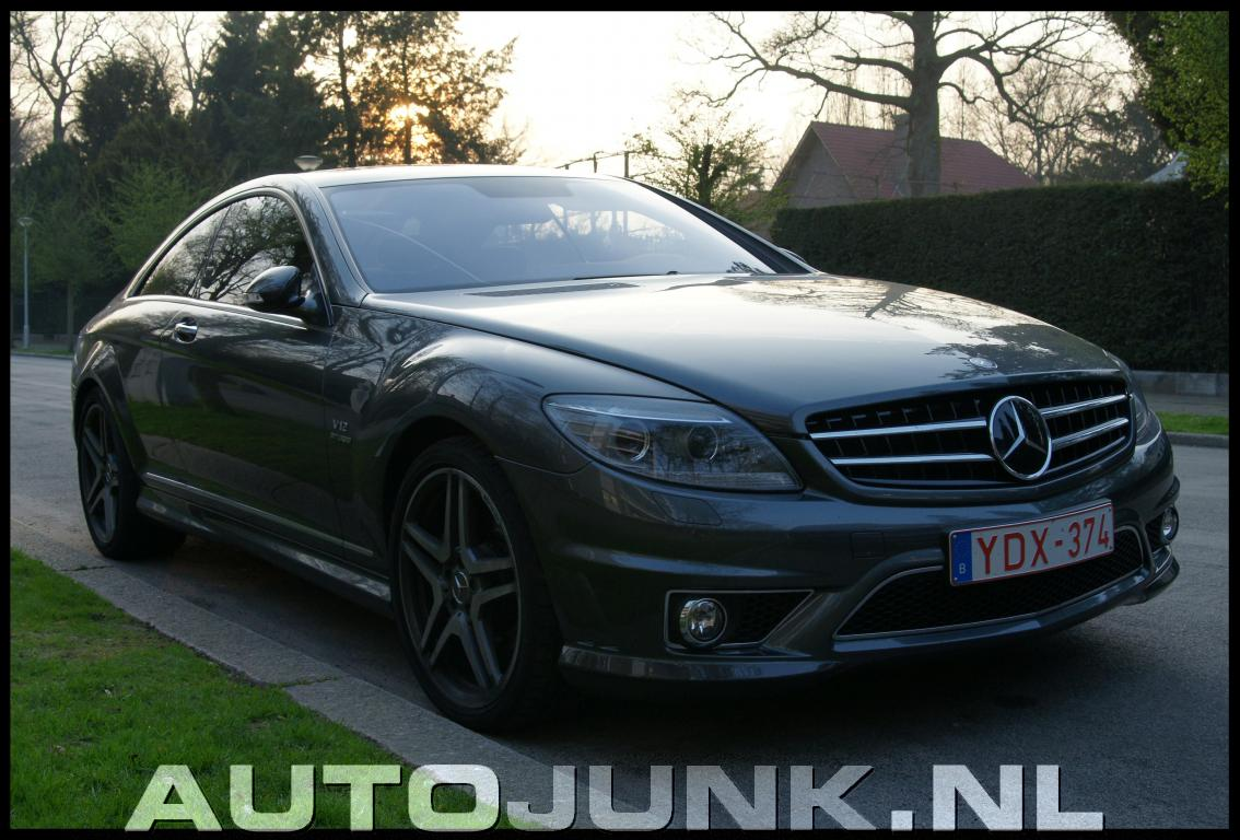 service manual  how to wire a 2009 mercedes benz cl65 amg