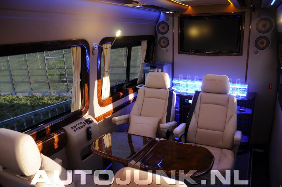 Uniek en luxe de black limo van taxi brouwer foto 39 s for Interieur nederland