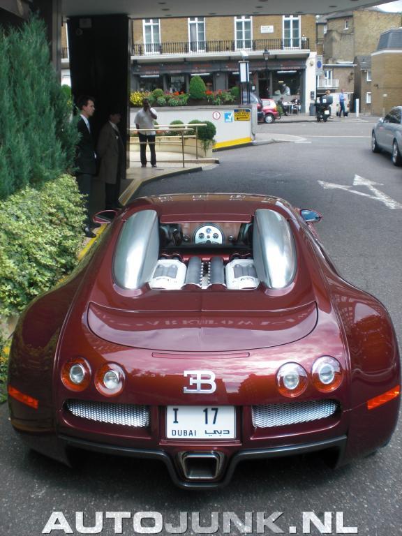 bugatti veyron eb 16 4 special edition foto 39 s 27143. Black Bedroom Furniture Sets. Home Design Ideas