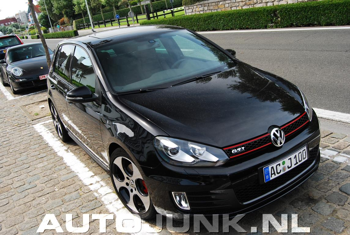 volkswagen golf vi gti topic officiel page 161 golf volkswagen forum marques. Black Bedroom Furniture Sets. Home Design Ideas