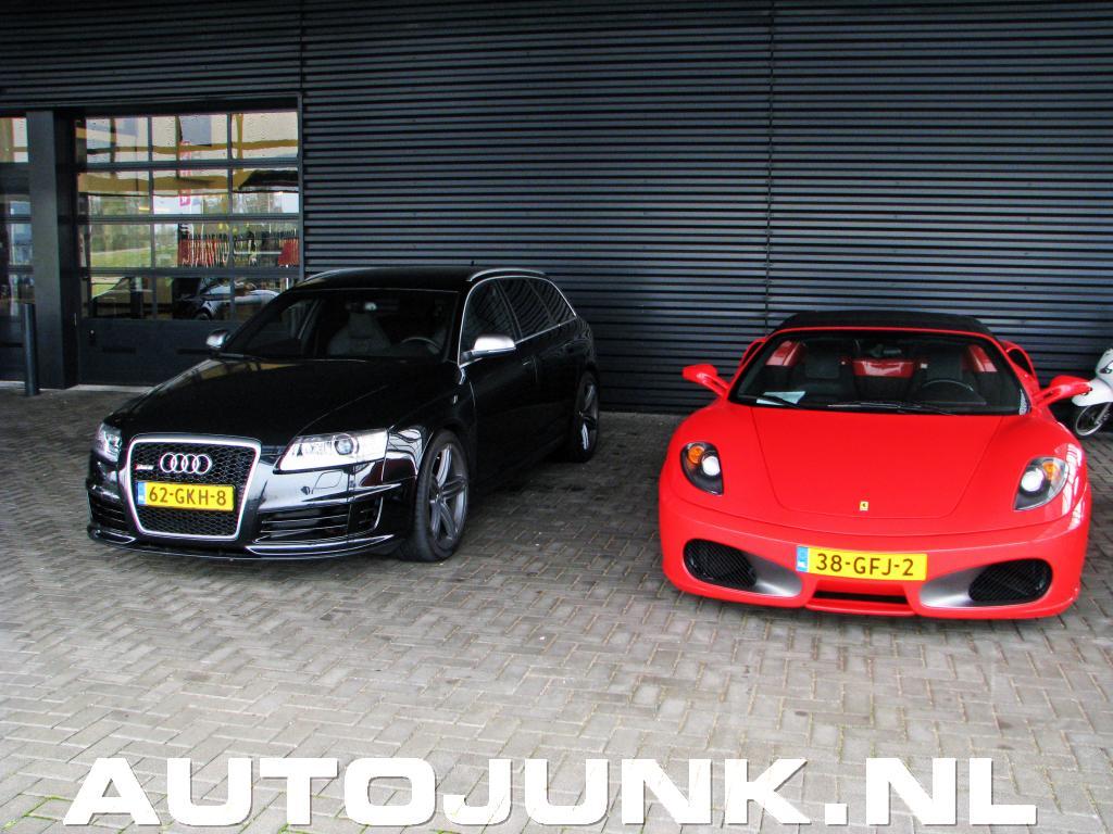 Audi RS6 C6 foto's » Autojunk.nl (31191)