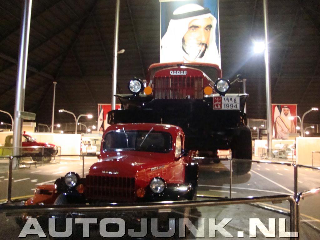 Grootste auto ter wereld dodge power wagon64 foto 39 s 34753 - Vloerlamp van de wereld ...