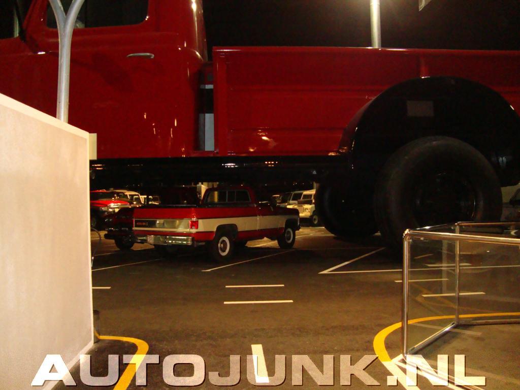 Grootste Auto ter wereld: Dodge Power Wagon64! foto's ...