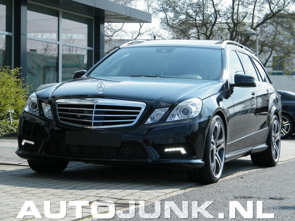 mercedes e350 cdi 4matic foto 39 s 38600. Black Bedroom Furniture Sets. Home Design Ideas
