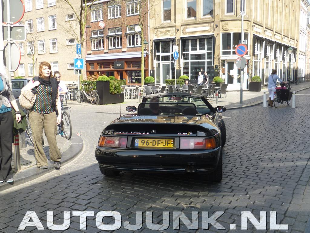 Lotus Elan S2 Turbo [3] FOTO