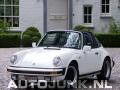 Foto: Porsche 1981 911sc Targa