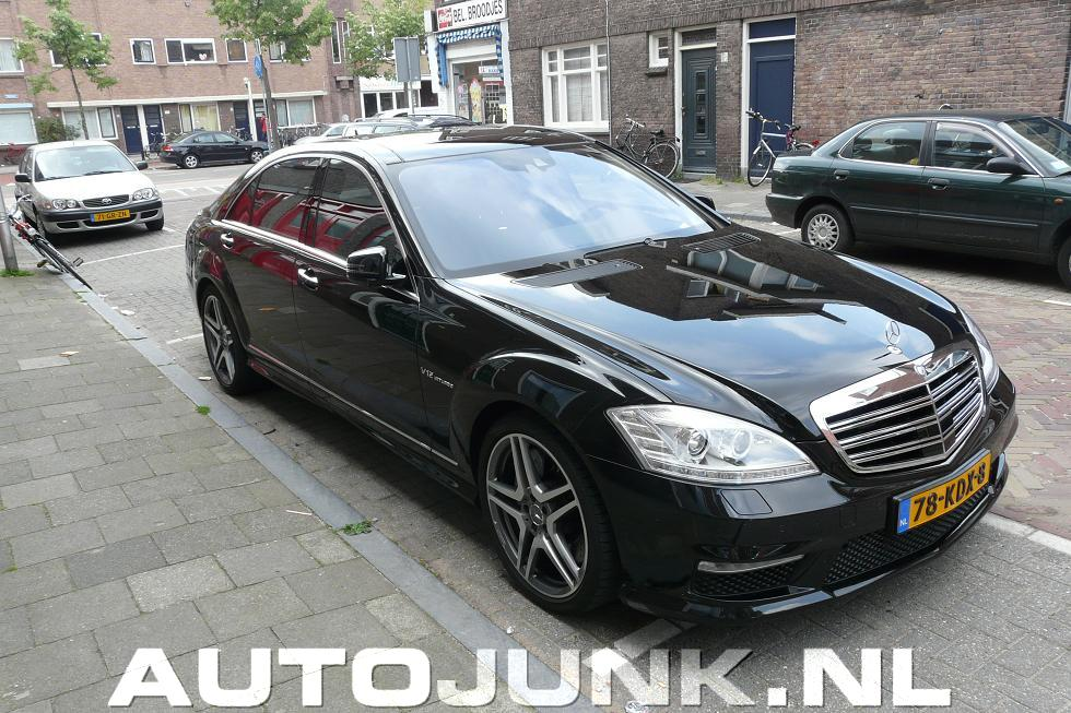 Mercedes benz s65 amg foto 39 s 41608 for Mercedes benz s600 amg 2010