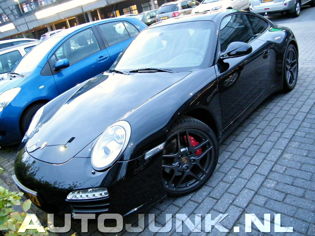 Porsche 997 4S Pon Edition! foto's » Autojunk nl (45241)