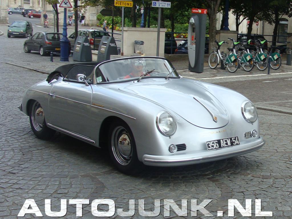 Old Porsche Foto S 187 Autojunk Nl 46782