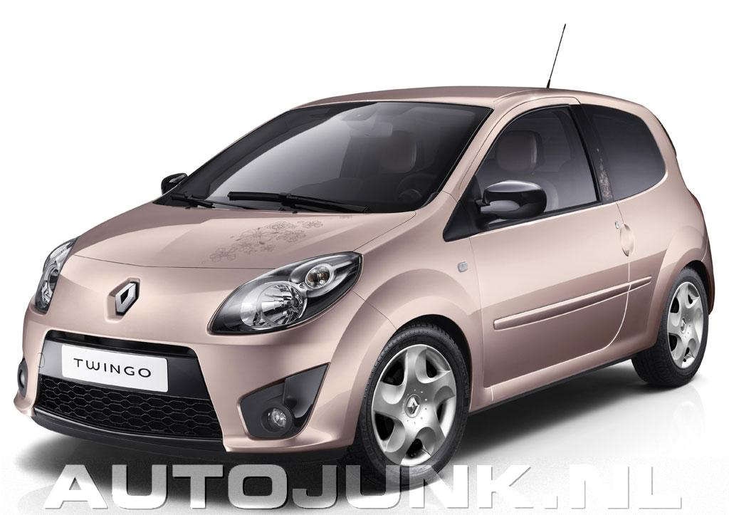 renault twingo miss sixty foto 39 s 47736. Black Bedroom Furniture Sets. Home Design Ideas