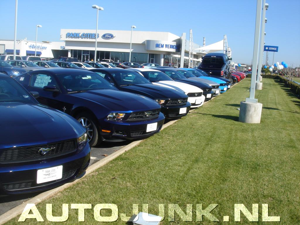 dallas ford dealers 2017. Cars Review. Best American Auto & Cars Review