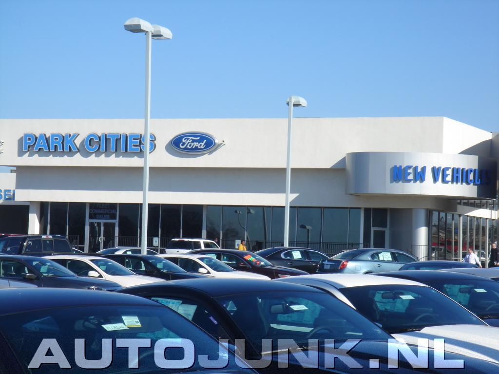 ford mustangs  dealership  dallas fotos autojunknl