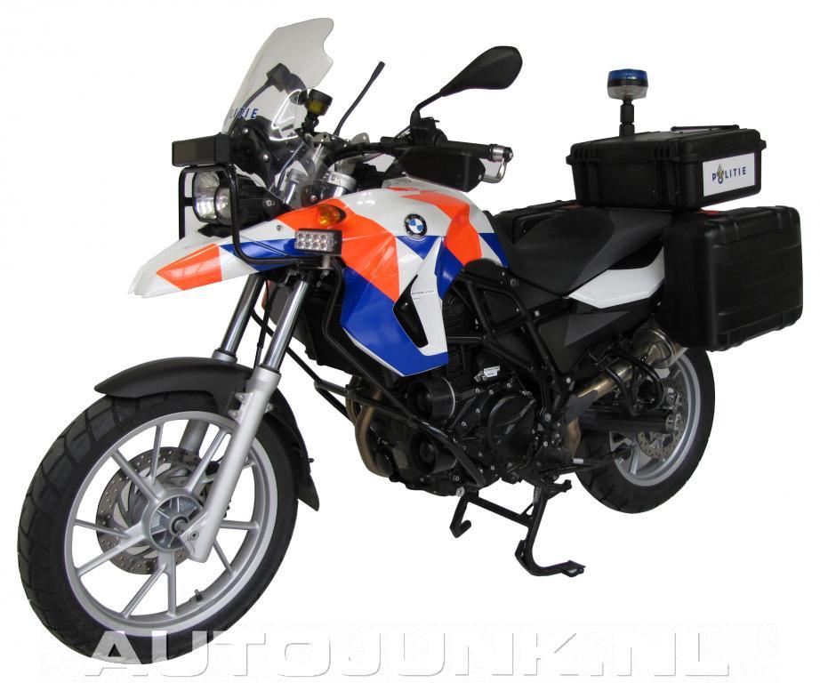 Nederlandse Politie Kiest Voor Bmw Motoren Foto S