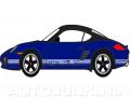 Foto: Porsche Cayman S