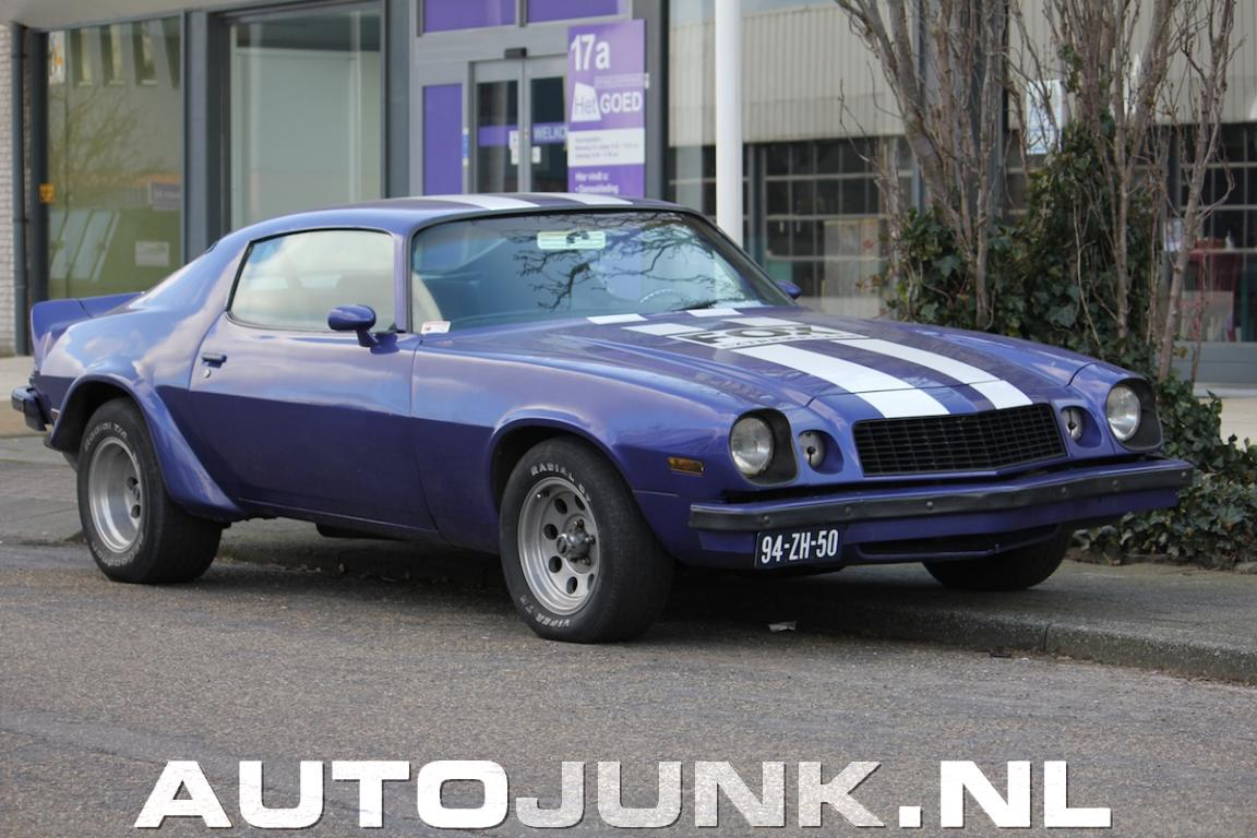 1974 camaro bmw - photo #37