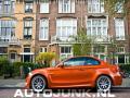 Foto: BMW 1 Serie M Coupé