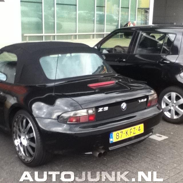 Bmw Z3 Tuning Parts