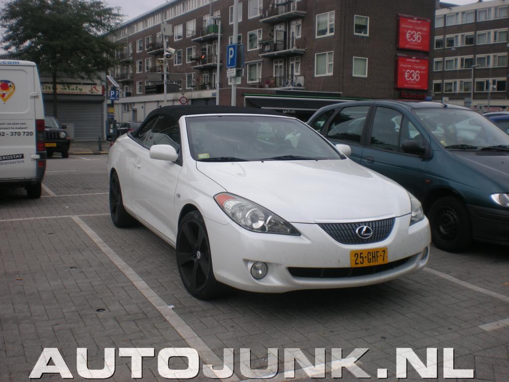 quiz welke lexus is dit? foto's » Autojunk.nl (61905)