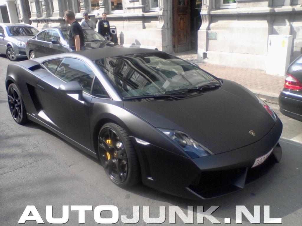Lamborghini Gallardo Lp560 4 Foto S Autojunk Nl 62006