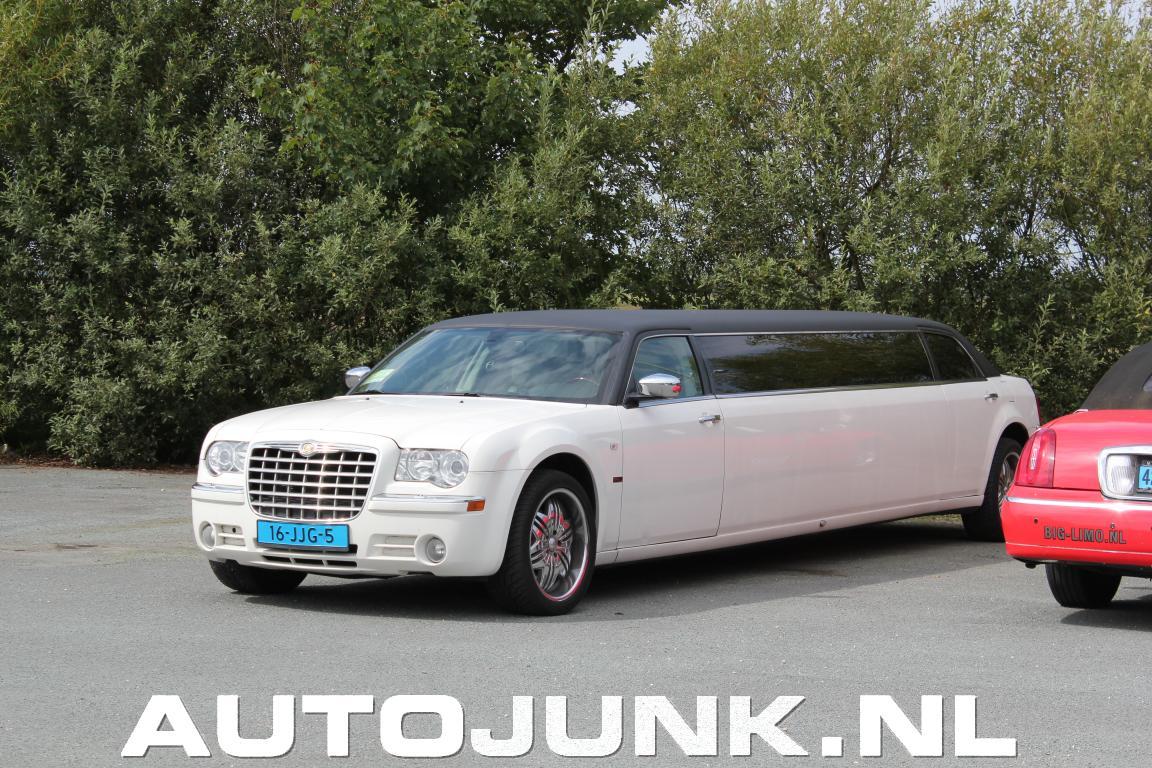 chrysler 300c limousine alkmaar foto 39 s 62499. Black Bedroom Furniture Sets. Home Design Ideas