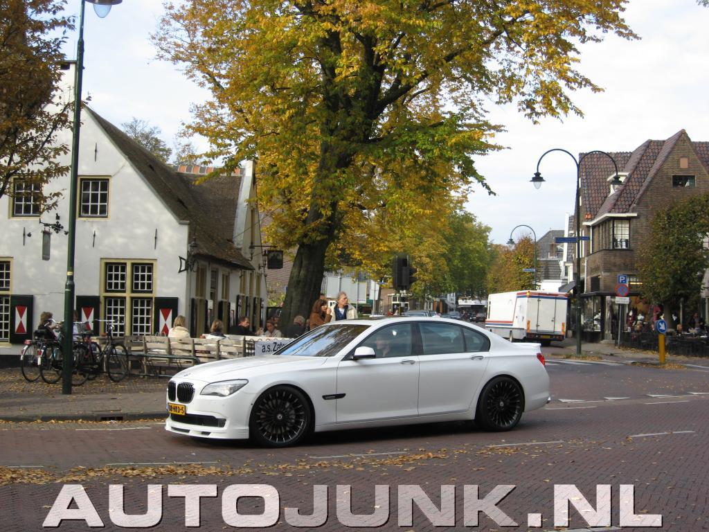 Fake Alpina B5 Biturbo foto's » Autojunk.nl (64923)
