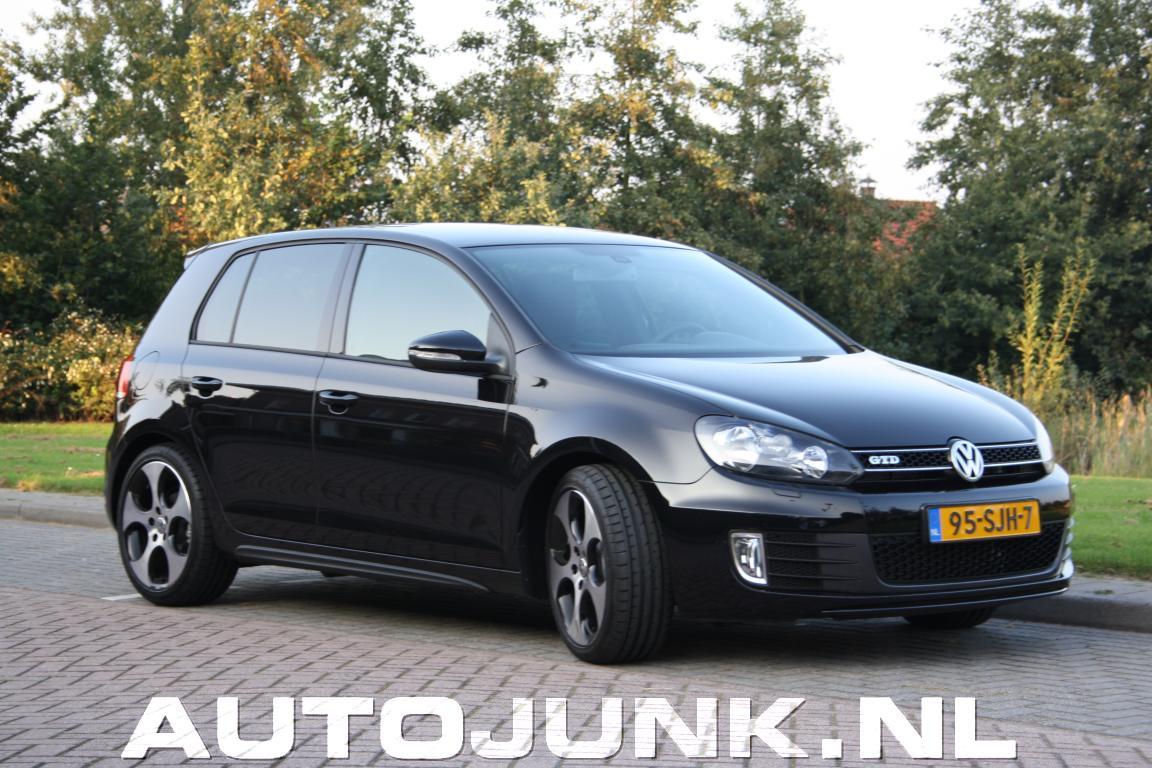 Mijn Auto: Golf GTD foto's » Autojunk.nl (67602) Golf.nl