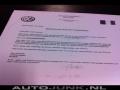 Foto: Brief van Volkswagen