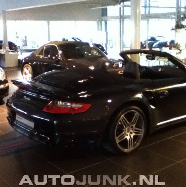 Porsche Dealers In Va >> Porsche Mix foto's » Autojunk.nl (72093)