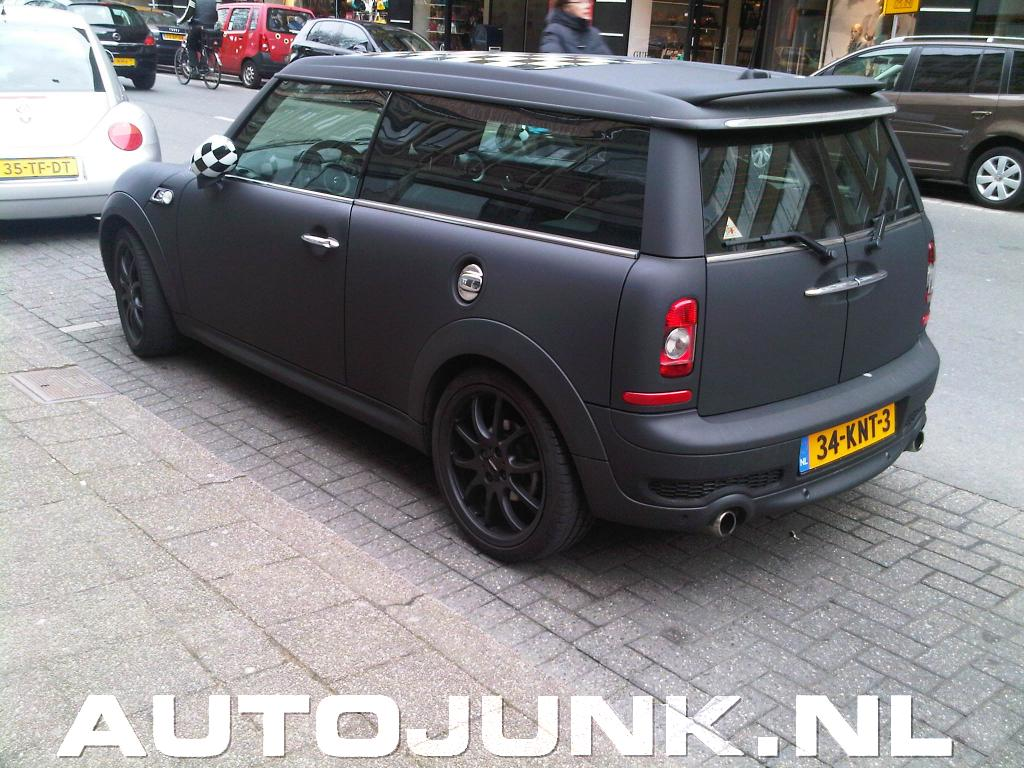 Mini Cooper Clubman Related Imagesstart 250 Weili Automotive Network