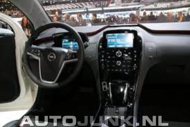 Chevy volt interieur foto 39 s 73259 for Interieur foto s