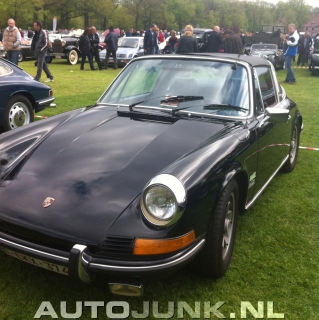 Porsche 911 Uit 1960+ Foto's » Autojunk.nl (74713