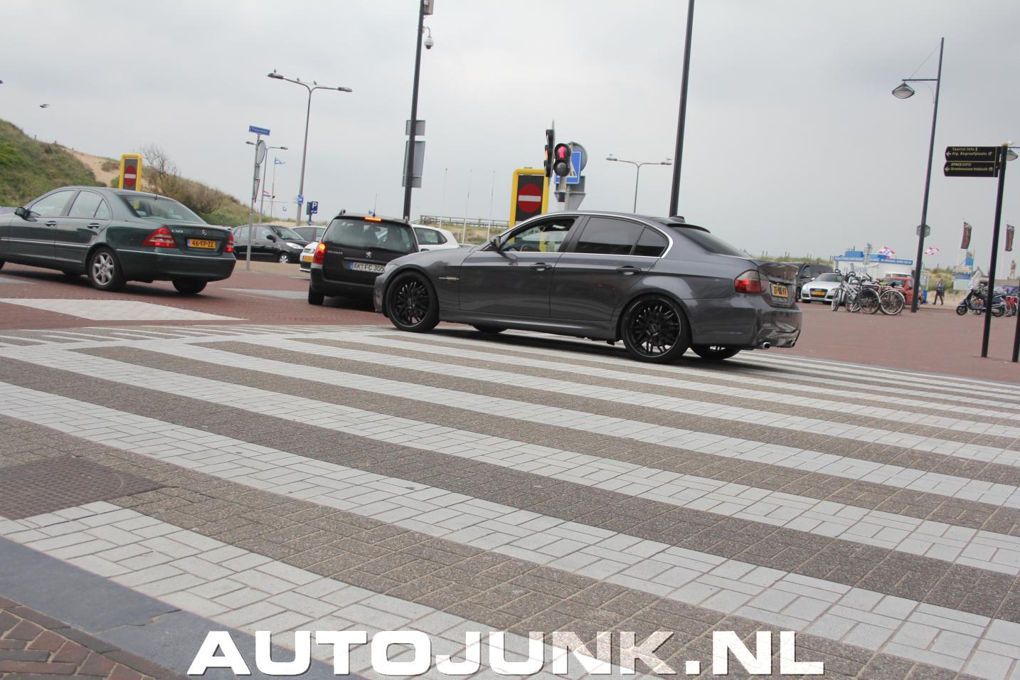Getunde Bmw 3 Serie Foto S 187 Autojunk Nl 77944