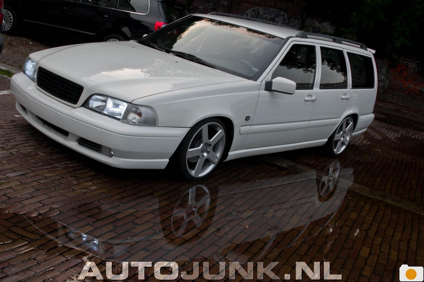 Volvo V70 T5 Photoshoot Fotos Autojunknl 78664